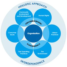 There are 7 core subjects in ISO Organizational governance Human rights Labour Practices The Environment Fair operating practices Consumer issues Community involvement and development.