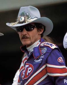 Image detail for -richard petty driver
