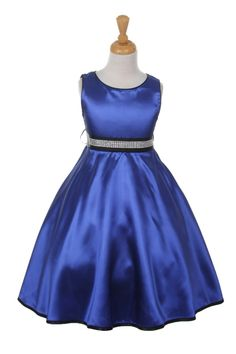 http://childrensdressshop.com/home/333-soft-satin-rhinestone-holiday-dress-in-royal-blue.html  royal blue satin christmas flower girl dress