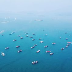 Incredible Images Captured By A Drone Photos Tyxgbaj - Incredible drone footage captures hong kong