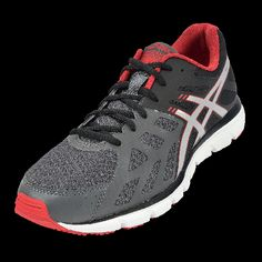 ASICS GEL ZARACA 3 now available at Foot Locker Foot Locker, Asics, Lockers, Sneakers, Stuff To Buy, Men, Shoes, Fashion, Tennis