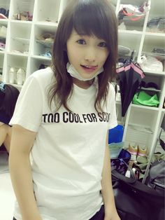 Kawaei Rina July 2015