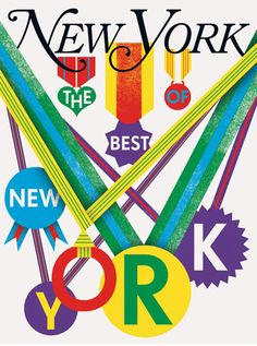 the best of new york
