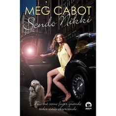 Livro - Sendo Nikki - Coleção Cabeça de Vento - Vol. 2