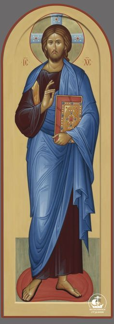 Jesus Art, Jesus Christ, Christ Pantocrator, Religious Icons, Orthodox Icons, Cyprus, Spirit, Ceramics, Projects