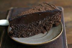Babette: Mandulás csokoládé álom