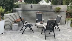Byggeklosser for voksne - Byggmakker Deck, Cottage, Cabin, Gardening, Outdoor Decor, Outdoors, Home Decor, Wall, Patio