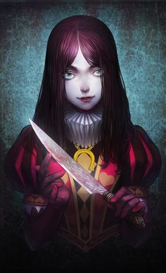 Ready To Die? by ~batteryli on deviantART