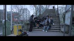 1995 - La Suite - Clip (Prod. Hologram Lo' / Réalisation : Le Garage)