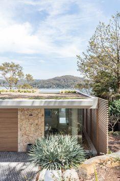 The Waterfront Retreat - Koichi Takada Architects - Sydney