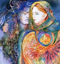 Il mondo di Mary Antony: La Visionary Art di Helena Nelson Reed