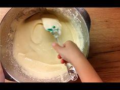 TIRAMISU, ami annyira egyszerű, hogy a lányaim készítik el :-) Krémes, finom desszert :-) - YouTube Tiramisu, Lany, Glass Of Milk, Delicious Desserts, Icing, Simple, Youtube, Food, Essen