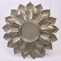 Espelho Floret
