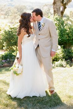 Brides.com: 21 Romantic Wedding Hairstyles. A Curly, Half-Up Wedding Hairstyle. Gorgeous, frizz-free curls pulled into a half-ponytail are a romantic addition to a traditional strapless wedding dress.  Browse more half-up wedding hairstyles.