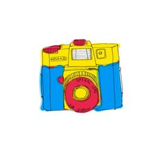 bright camera