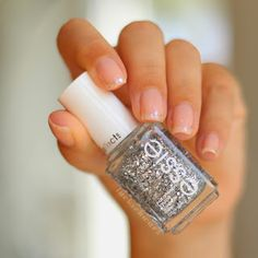 WORTH THE WAIT | Essie Bridal 2015 #setinstones