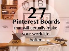 We've been admiring the Pinterest community from afar... see who made the list! // themuse.com