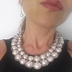 Perlas...