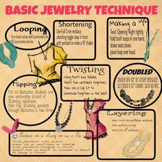The basic techniques I show you at our fun girls night! #premierdesigns