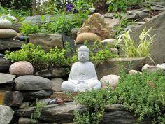 Fengshui Garten feng shui garten eintauchen in die welt der harmonie zahrada