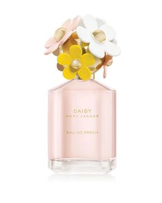 Marc Jacobs Eau So Fresh: This fruity, floral fragrance is a classic, and who can resist the adorable bottle?