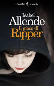 Il gioco di Ripper - Isabelle Allende