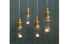moroccan jar lanterns
