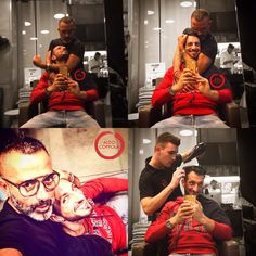 Photos 🔝💇🏻‍♂️👨‍👦💪🏼✂️📱❤️💯🆕🔴 #posing @antonysax @maurositura #hairdresser #stylist #top #saloon @aldocoppola #milan #city #CorsoGaribaldi110 #AfterWork #relax #smile #iphone #followme #followers #mypagepublic #socialnetwork #pinterest #instagram #swarm #tumblr #twitter #likeforlike #lifestyle #style #lifeisgood #beautifulPhoto #beautiful