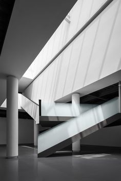 Beijing Area Three Art Museum,© Ting Wang, Jin Wang