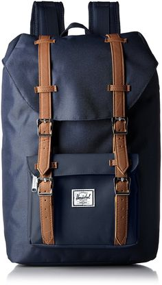 670f54dc6ded Herschel Supply Co. Little America Mid-Volume Backpack Sale 50%. Now only