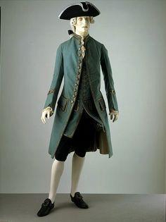1760- Tom