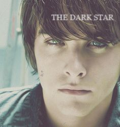 He was Jace's parabatai and that was all the glory he needed or wanted: like being the dark star to someone else's supernova.