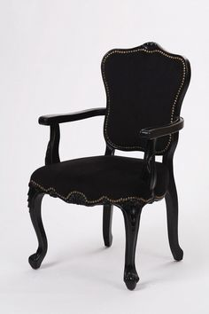 I Love This Dining Chair, But It Might Scare Visitors Away.