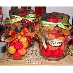 Sabonete Artesanal Compota de Frutas (G)