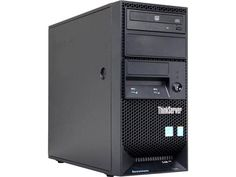 Lenovo ThinkServer TS140 Tower Server eBay HOT Deals Today has the lowest price deal for Lenovo ThinkServer TS140 Tower Server Core i3-4150 $199. It usually retails for over $514, which makes this a HOT Deal and $100 cheaper than the next best available price. Free Shipping  Intel Core i3-4130...