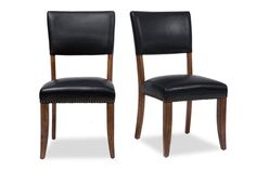 Harlan Dining Chairs - Set of Two