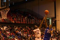 Blacktop Hoops Magazine keeps up the school rivalry games