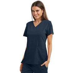 5dacd0ddc6a 11 Best Grey's Anatomy Women's Scrub Pants images | Womens scrubs ...