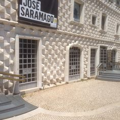 Jose Saramago. Lisboa