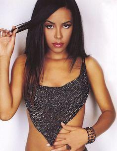 #Aaliyah#Beauty