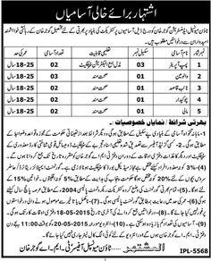 Jobs in TMA Gujar Khan Pakistan 2015 in Libya, Jobs in Malaysia, Jobs in Mascat, Jobs in Oman, Jobs in Qatar, Jobs in Saudi Arabia, Jobs in Sharjah, Jobs in
