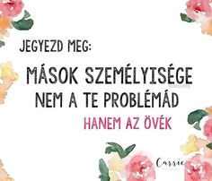 Fontos☝️‼️ . #true #quotestagram #jegyezdmeg #todaymood #hungariangirl #hungary #carriemagazin #carrienőimagazin