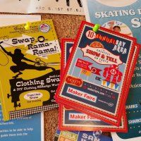 Join The Street Team Earn Tickets To Maker Faire Bay Area