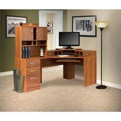 OS Home & Office Furniture Office Adaptations Reversible Corner Desk Office Suite