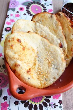Coconut Naan! Peshwari Naan | K.O Rasoi with lots of lovely coconut inside. New favorite!