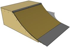 category: How to make a Micro Quarter Pipe. Free, easy to read, fully illustrated, How to make a micro quarter pipe plans. Scooter Ramps, Mini Ramp, Skateboard Ramps, Skate Ramp, Schedule 40, Steel Fabrication, Plywood Sheets, Pvc Pipe, Planter Boxes