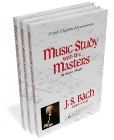 Music Study with the Masters