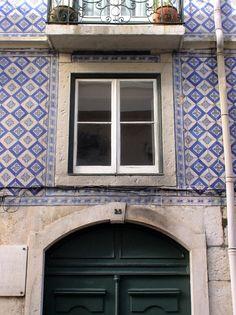 Rua Maestro Pedro de Freitas Branco - Lisboa (4)