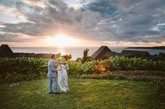 Rob & Olli - Fiji Wedding