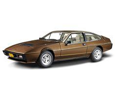Lotus Eclat S2 (Type 84) '1980–82